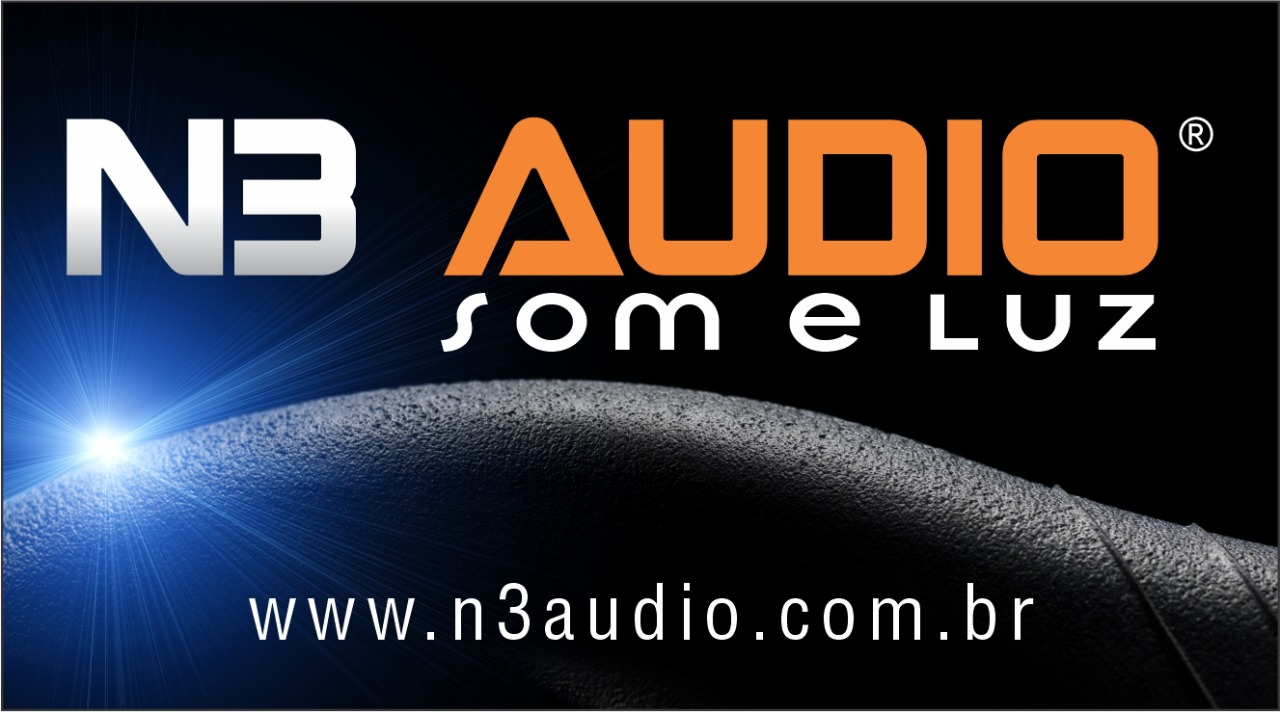 N3 Audio - Som e Luz